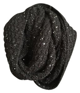 Ann Taylor Knit Infinity Scarf
