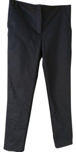 The Row Trouser Pants Black