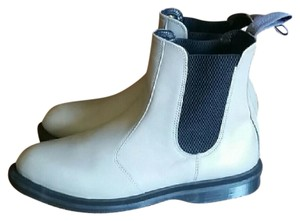 Dr. Martens Gray Boots