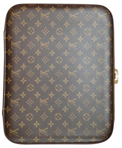 Louis Vuitton Louis Vuitton Laptop Case