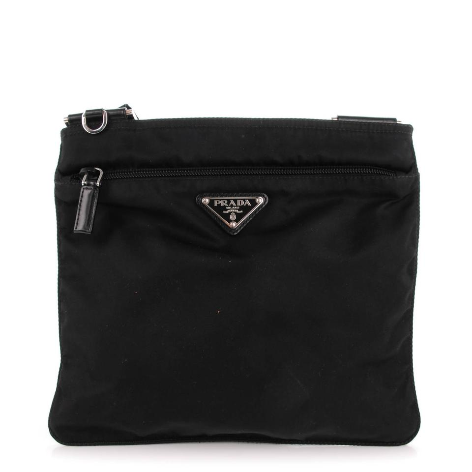 fd99466029faa Prada Bags on Sale - Up to 70% off at Tradesy