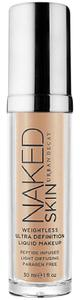Urban Decay Naked Skin weightless ultra definition liquid make up. 1 0z.