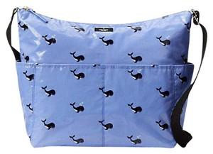 Kate Spade Daycation Serena WHALE Diaper Bag