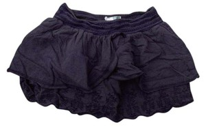 O'Neill Mini Skirt gray