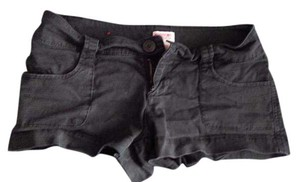 Mossimo Supply Co. Mini/Short Shorts black