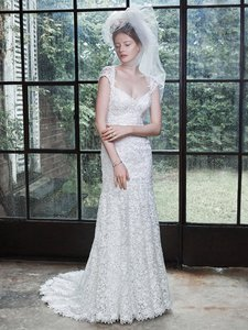 Maggie Sottero Luella Wedding Dress