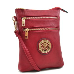 Other Hippie Boho The Treasured Hippie Vintage Cross Body Bag