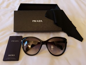 Prada PRADA Sunglasses 100% Authentic Genuine