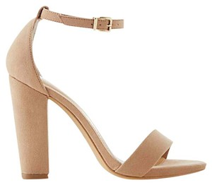 Express Natural Pumps
