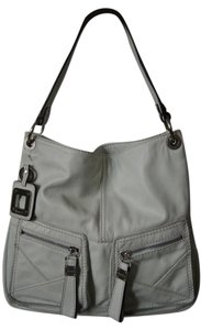 Tignanello Leather Spring Summer Hobo Bag