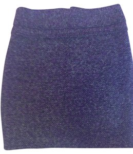 Adrienne Vittadini Skirt Purple