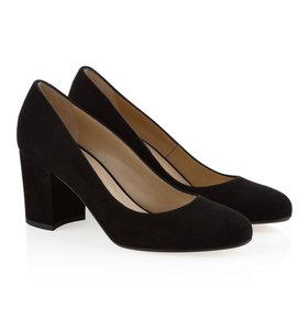 Hobbs London Black Pumps