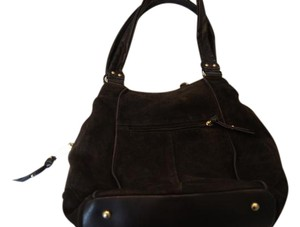Tignanello Organization Pockets Hobo Bag