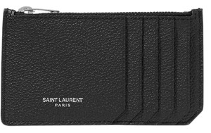 Saint Laurent New YSL Classic Card Slots Cardholder
