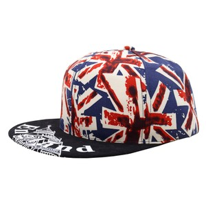 Other England Snapback Hat with Union Jack Design