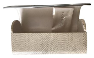 Jimmy Choo Jimmy Choo sunglasses case