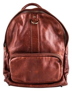 Will Leather Goods Backpack