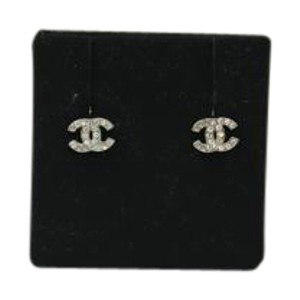 Chanel Chanel CC Earrings M94-24