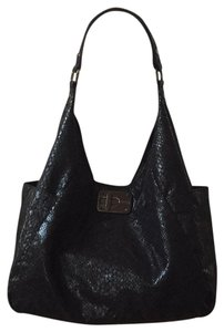 Kenneth Cole Matching Wallet Hobo Bag