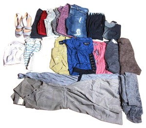 Rag & Bone Shoes Jeans Lot Helmut Lang Dresses Sweater