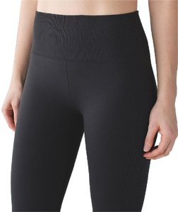 Lululemon Flow and Go Crop Pant Small