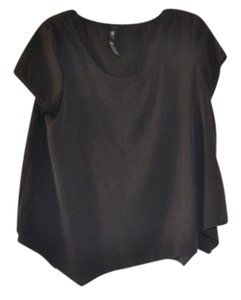 Jessica Simpson Top Black