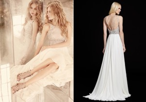 Hayley Paige Hayley Paige Wedding Dress