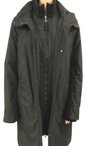 Post Card Trench Coat