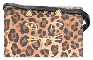 Charlotte Olympia Cross Body Bag