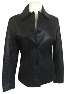 Avanti Designs Leather Jacket