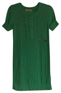 See by Chlo short dress Grass green on Tradesy