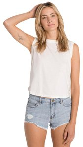 Billabong Right Time Muscle Muscle Tee T Shirt Cool Wip