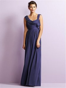 Jenny Yoo Stormy Jenny Yoo Bridesmaid Dress Jy516 Stormy Size 16 Dress