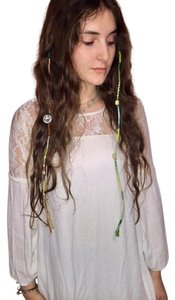 Other 1 Hair Extension Hippie Bohemian Beach Gypsy Jewelry