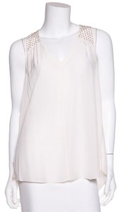 Rebecca Taylor Top Off-White
