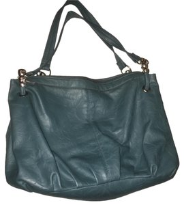 Bueno Collection Tote in Teal
