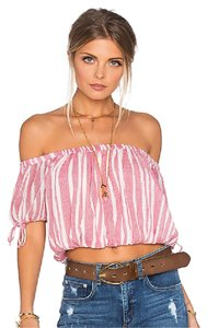 Tularosa Top Red