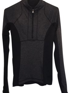 Lululemon Rulu Half Zip Long Sleeve