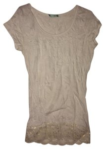 Maurices T Shirt White