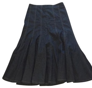 Other Skirt Blue jean
