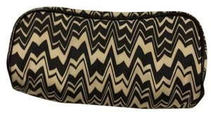 Missoni for Target Zigzag Pattern Pouch