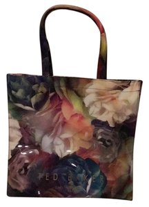 Ted Baker Tote in Multicolor
