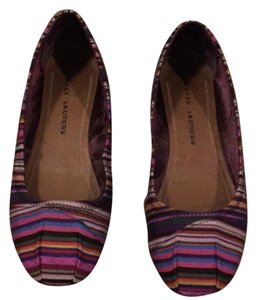 Chinese Laundry Multi-color Flats