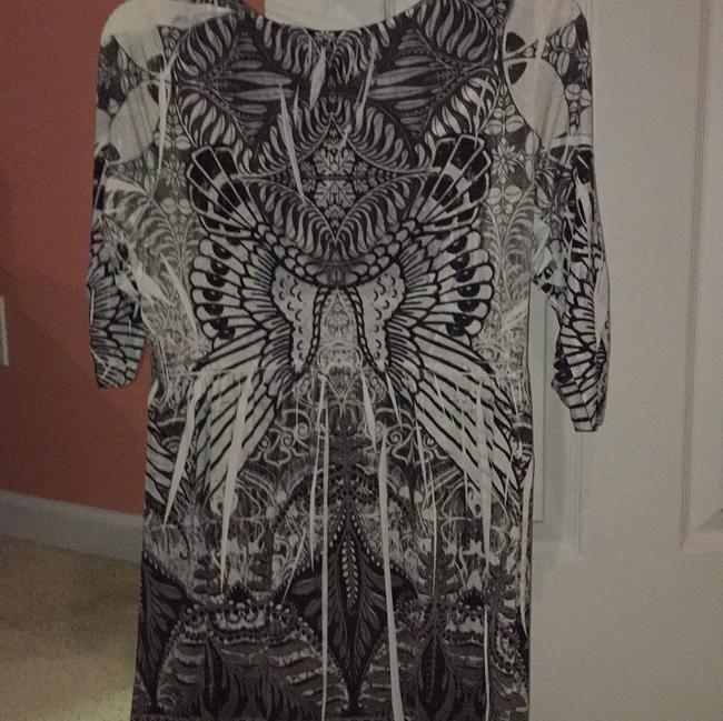 Apartment 9 Tunic