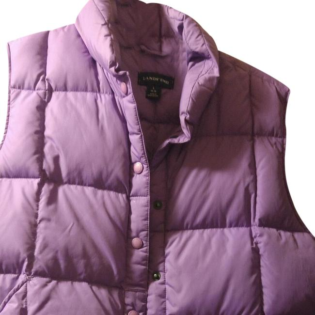 Preload https://img-static.tradesy.com/item/20727998/lands-end-down-vest-size-14-l-0-2-650-650.jpg