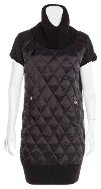 Preload https://img-static.tradesy.com/item/20728200/moncler-black-virgin-with-short-sleeves-turtle-neck-mid-length-cocktail-dress-size-12-l-0-1-650-650.jpg