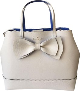 Kate Spade Crossbody White Shoulder Bag