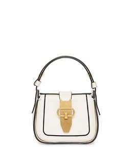 Tory Burch White Party Shoulder Bag