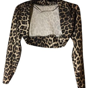 Other Top Leopard Print