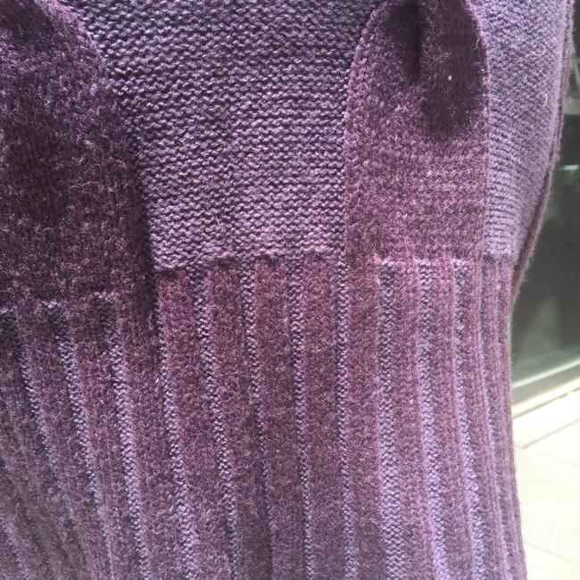 Other short dress Purple on Tradesy